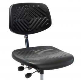 Prestige seat and backrest